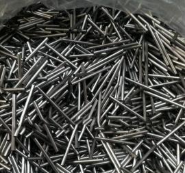12.7*1.65TP316L不锈钢管卫生管光亮管
