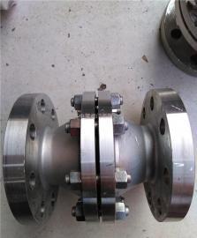 GZW-1 铸钢/304不锈钢 管道阻火器 天然气阻火器
