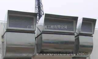 发电机二级消声器,绿深环境