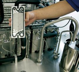 酱油杀菌机,酱油超高温杀菌机,管式杀菌机,板式杀菌机