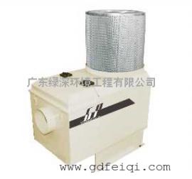 工业油烟净化系统 低温等离子油烟净化器 等离子废气净化器