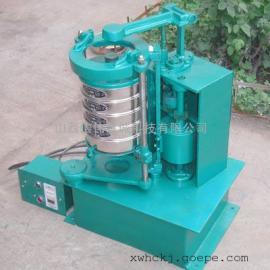 HNM-825标准拍击式振动实验筛