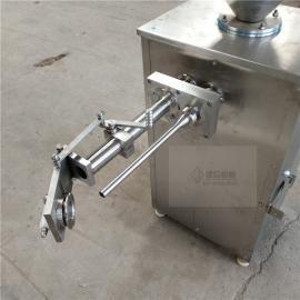 红肠腊肠全套生产设备 气动定量灌肠机