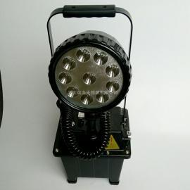 BFD8120A-30W防爆泛光工作�簦�LED��修��急工作��