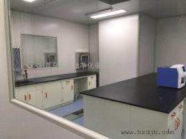 百级实验室净化施工装修改造