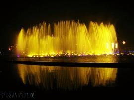 品尚景观喷泉公司