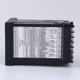 ZN72 智能双数显计测仪 电子计数器 计米器