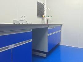 WOL 承建P2实验室规划 改造 装修