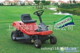 30寸侧排骑式割草机12.5PH草坪车、高尔夫割草车坐骑式割草机
