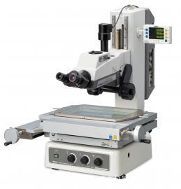 日本nikon尼康工具显微镜MM-400,数字化测量显微镜
