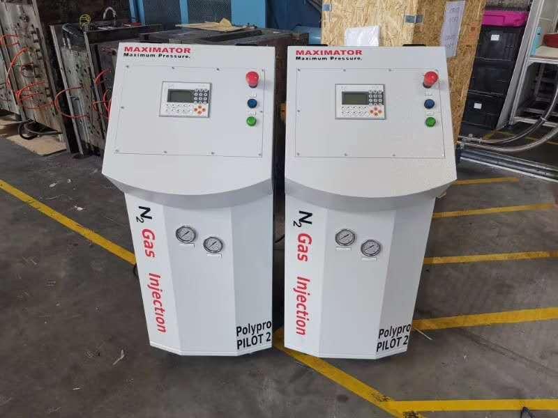 控制器,氮气控制器,气辅控制器,双阀控制器