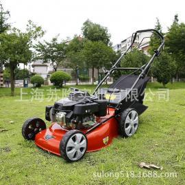 长江18寸草坪机割草机,本田动力割草草坪机 果园割草机 剪草机