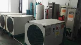 气辅设备 气辅成型 氮气控制器 气体辅助 气辅机