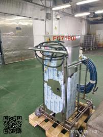 清洗设备FC7190I食品工厂专用泡沫清洗机