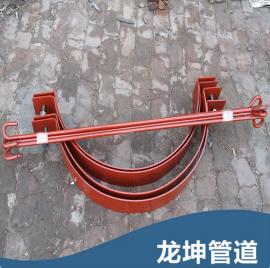 碳钢基准型双螺栓管夹-A5基准型双螺栓管夹含螺栓螺母多少钱一套