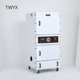 全风11kw大功率工业集�m�C 工业防爆吸尘器