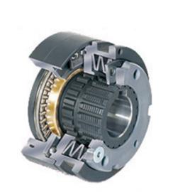 STANDARD 标准滚珠式扭矩限制器
