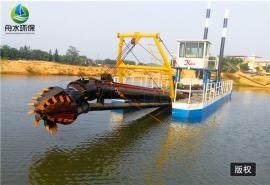 绞吸式挖泥船 大小型挖泥船 河道疏浚设备