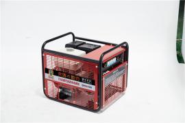 移动式190A本田发电电焊机