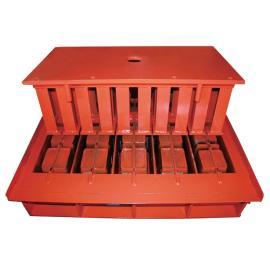 砖机模具,免烧砖模具,柳氏砖机模具厂