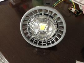 矿用隔爆型LED巷道灯 DGS36/127L 36W-LED防爆灯