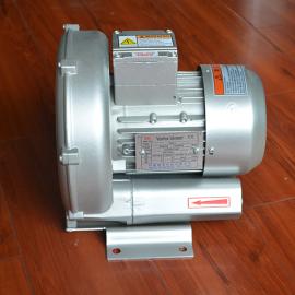RB-81D高压鼓风机5.5kw真空吸附高压风机