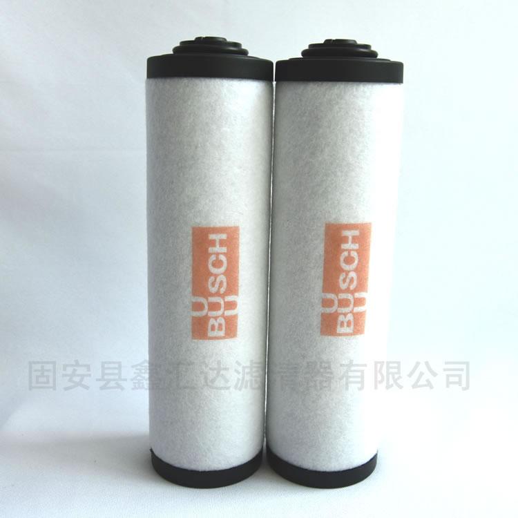 普旭分类和优势0532140157真空泵油雾过滤器适用RC 0040B真空泵