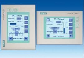 西门子6AV6 640-0CA11-0AX0TP177触摸式 s7-200系列用代理