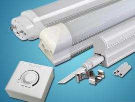调光led灯管图片说明调光led灯管方法-郎特照明