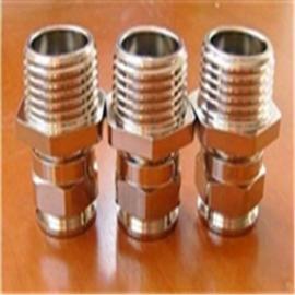 磐石BGJ-1.5寸-C防爆挠性管接头代理,防爆内丝管接头