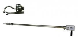 LB-70B型高湿低浓度烟尘采样管(滤膜整体称重型)