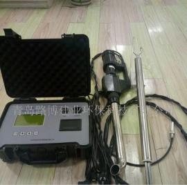 带打印机 lb-7021便携式(直读式)快速油烟监测仪