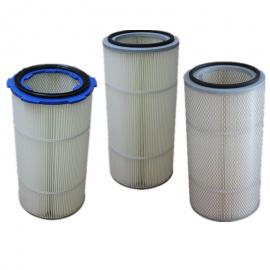 工业除尘滤芯滤筒 粉尘粉末回收 焊烟净化器