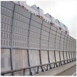 高速公路声屏障 高速路隔音墙 小区隔音降噪声墙 学校消音墙