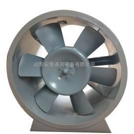 HTF型消防排烟风机|高温消防风机|耐高温管道排烟风机