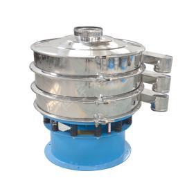 三次元旋振筛不锈钢筛分机筛粉机分级筛选机小型食品圆形筛