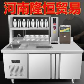 奶茶机器报价,奶茶店的基本设备,奶茶店设备