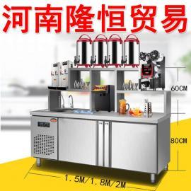 奶茶需要设备,奶茶店工具和设备,奶茶设备全套报价表