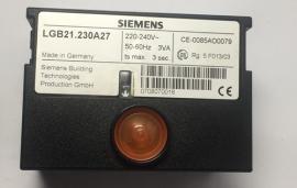 SIEMENS西�T子控制器LGB21.230