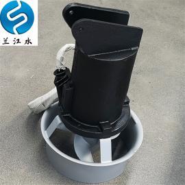 QJB4/6-320/3-960水下潜水搅拌机