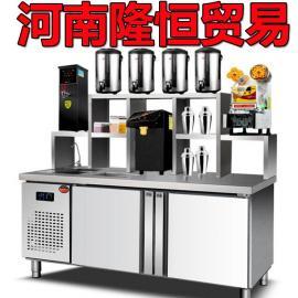 奶茶设备及报价,奶茶设备清单报价,开奶茶店的设备费用