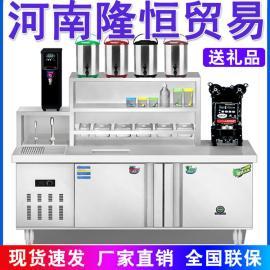 奶茶店加盟报价,专业奶茶设备公司,奶茶店所有设备清单