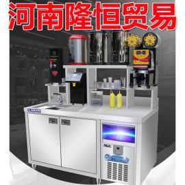 茶饮店设备报价,奶茶制作设备报价,开一家奶茶店的设备
