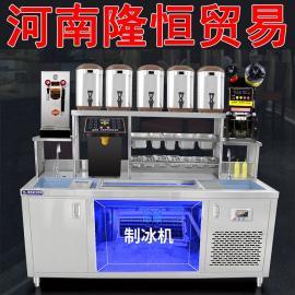 奶茶店设备报价,饮品店加盟设备,开奶茶店所要的设备