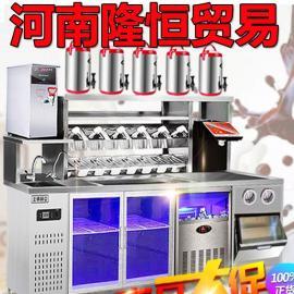 全套茶饮店设备,奶茶设备全套清单,开饮品店需要的设备