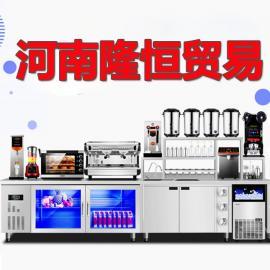 奶茶店所需设备,开饮品店的设备,小型奶茶店设备清单