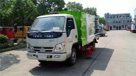 天然5吨清扫车