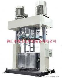 电子硅胶搅拌机