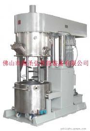 导热硅胶生产设备 导热硅胶行星搅拌机