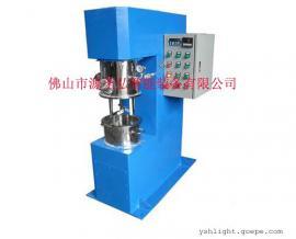 5L行星搅拌机 导热硅胶液体硅胶实验机